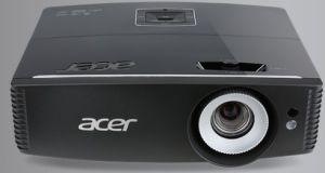 ACER P6500 DLP/3D/1920x1080 FHD/5000 ANSI lm/20 000:1/HDMI/MHL/USB/RJ45/Repro/ColorBoos II