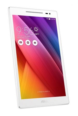 "ASUS ZenPad 8 MTK8163/2GB/16GB/8""/1280x800/IPS/Andorid M/white"