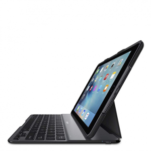 BELKIN QODE Ultimate Lite s kláv iPad Air2, UK