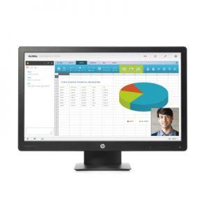 HP ProDisplay P240va/23,8 1920x1080/3000:1/250cd/8 ms/VGA, DP 1.2, HDMI 1.4/ 3/3/0