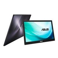 "ASUS MB169B+ 15.6"" (39.6cm) WLED/IPS/16:9/1920x1080/700:1/14ms/200cd/m2/USB3.0 nejtenší"