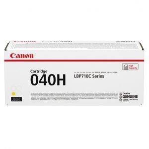 CANON Cartridge 040 H Yellow pro i-SENSYS LBP710Cx i-SENSYS LBP712Cx