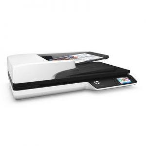 Skener HP Scanjet Pro 4500 fn1 (A4, 1200x1200, USB 2.0, Ethernet , podavač dokumentů)