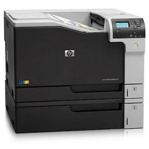 HP Color LaserJet Enterprise M750n (A3, 30/30ppm A4, USB 2.0, Ethernet)