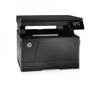 HP LaserJet PRO MFP M435nw (A3, 30/15 ppm A4/A3, USB, Ethernet, Wi-Fi Print/Scan/Copy)