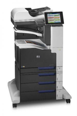 HP LaserJet Enterprise 700 color MFP M775Z (A3, 30ppm, USB, Ethernet, Print/Scan/Copy, FAX
