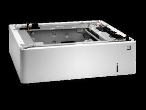 HP 550 sheet Heavy Media Tray - zásobník papírů pro HP Color LaserJet M552 / M553