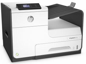HP Page Wide Pro Printer 452dw (A4, 55 ppm, USB 2.0, Ethernet, Wi-Fi) rychlá ink. tiskárna