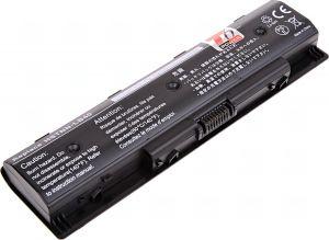 Baterie T6 power HP PAVILION 14-exxx, 15-exxx, 17-exxx, ENVY 15-jxxx, 17-jxxx serie, 6cell