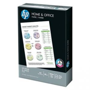 Xerografický papír HP Home & Office A4, 80 g/m2, bílý, 500 listů inkoustový a laserový tis