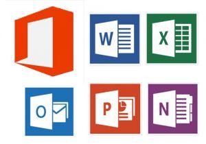 Kancelářské aplikace Office 2016 Home and Business 32-bit/ x64 CZ