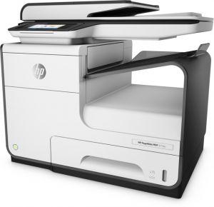 HP PageWide Pro 377dw MFP rychlá multifunkce technologie PageWide