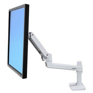 """ERGOTRON LX Desk Mount LCD Monitor Arm , stolní rameno až pro 32"""" obr. bílé"""