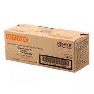 UTAX originální toner 4472610014, magenta, 5000str., UTAX CDC1726/CDC1626/CDC5526/CDC5626L