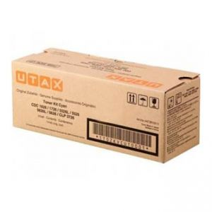 UTAX originální toner 4472610011, cyan, 5000str., UTAX CDC1726/CDC1626/CDC5526/CDC5626L/CD