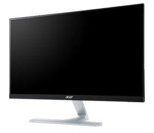 "ACER LCD RT240Ybmid 23,8"" IPS LED /1920x1080/100M:1/4ms/250nits/ VGA, DVI, HDMI /ZeroFram"