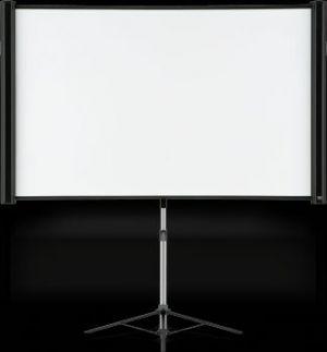 EPSON stojan na plátno SILK SCREEN ELPSC26