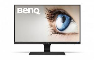 "BENQ LCD EW2775ZH 27"" W/ AMVA+ LED/1920x1080/3000:1/ 12ms, 4ms (GtG)/300cd/ D-sub/HDMI/Low"
