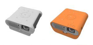 BENQ DLP Projektor GS1 Family Camping 1280x720 720p/300 ANSI lm/100 000:1/HDMI/2x2W Repro