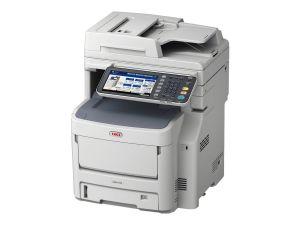 OKI MC770dnvfax barevná laserová multifunkce A4