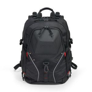 """Batoh DICOTA Backpack E-Sports 15""""-17.3"""" na notebook a příslušenství"""