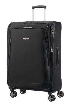Cestovní kufr SAMSONITE XBLADE 3.0 SPINNER 78/29 EXP Black s kolečky