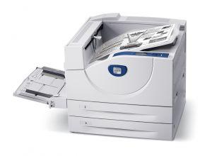 XEROX Phaser 5550V_N,ČB tiskárna A3, 50str., Ethernet,USB, Parall.