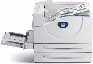 XEROX Phaser 5550V_NZ, ČB tiskárna, A3,50str., HDD,USB, Parallel, Ethernet