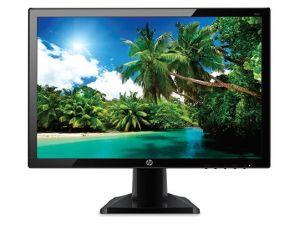 HP 20kd 19.5-IN IPS Display/1440x900/250cd/1000:1/8ms/VGA,DVI