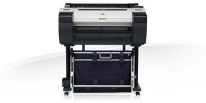 """CANON ImagePROGRAF iPF-680 (A1 - 24"""") + podstavec ST-27, 5 barev , velkoformátová tiskárn"""