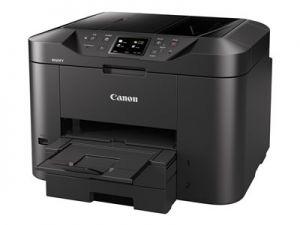 CANON MAXIFY MB2750 barevná A4 MF (tisk,kopírka,sken,fax,cloud), duplex, ADF, USB,LAN,WiFI