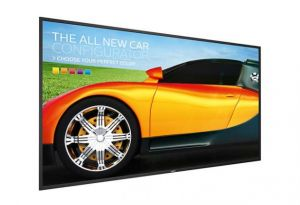 "PHILIPS LCD 65"" 65BDL3000Q Public Display - Direct LED"