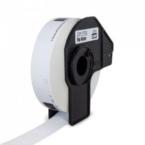 PEKRO kompatibilní etikety s BROTHER DK-11203 papírové bílé databáze 17x87mm 300 ks