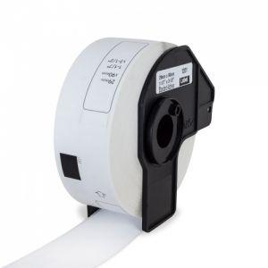 PEKRO kompatibilní s BROTHER DK-11201 papírové bílé stand. adresy 29x90mm 400ks