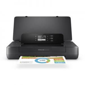 HP Officejet 202 Mobile Tiskárna přenosná barevná inkoustová, A4