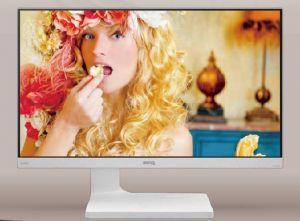 """BENQ LCD VZ2770H 27"""" AMWA+ LED LCD/1920x1080/3000:1/4ms/300 cd/D-Sub/HDMI"""