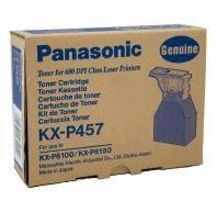 PANASONIC Toner Cartridge KX-P457