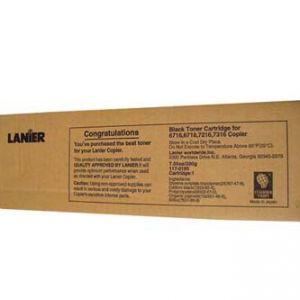 LANIER Toner 6716/6718/7216/7316 1x200g (117-0195)