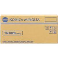 KONICA MINOLTA Toner TN102K 1x470g (518892/ FC1K/005R)