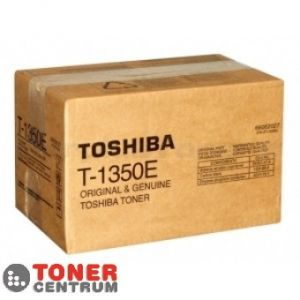 TOSHIBA Toner T-1350E 1x180g (60066062027)