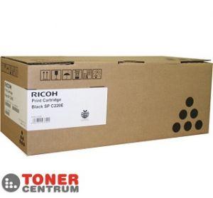 RICOH 406052 Toner SPC220E Black