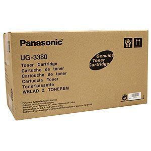 PANASONIC Toner Cartridge UG-3380