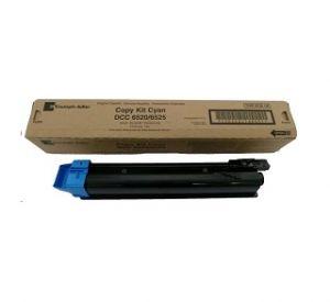 TRIUMPH-ADLER Toner CK-6520C cyan (652511111)