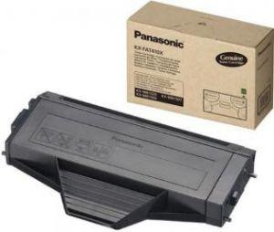 PANASONIC Toner s válcem KX-FAT410X