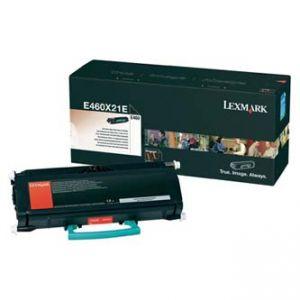 LEXMARK Toner Cartridge E460X31E 15.000 str