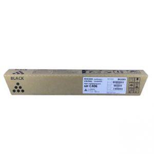 RICOH originální toner 842095, black, 17000str., RICOH Aficio MP C300, MP C306, MP C406