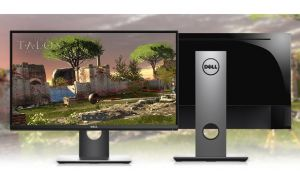 "DELL S2417DG LCD 24""/1ms/1000:1/2560x1440/G-Sync/DP/HDMI/USB/TN panel/cerny"