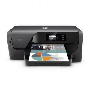HP Officejet Pro 8210 (A4, 22/18 ppm, USB 2.0, Ethernet, Wi-Fi) barevná inkoustová tiskárn