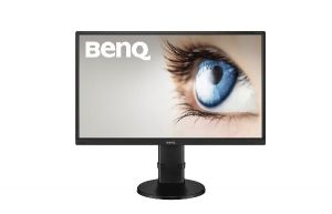 "BENQ LCD GL2706PQ 27"" W/TN LED/2560x1440/1000:1/1ms/350 cd/HDMI/DVI/DP/jack/repro/Black"