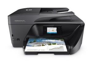 HP All-in-One Officejet Pro 6970 (A4, 20/11 ppm, USB 2.0, Ethernet, Wi-Fi, Print/Scan/Copy